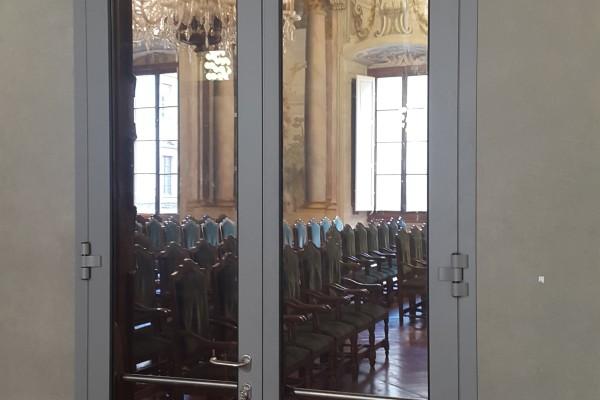 vetrate rei porte vetrare